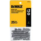 DeWalt Drywall Screwdriver Bit Set (25-Piece) Image 1