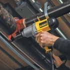 DeWalt 1/2 In. Impact Wrench with Detent Pin Anvil Image 4