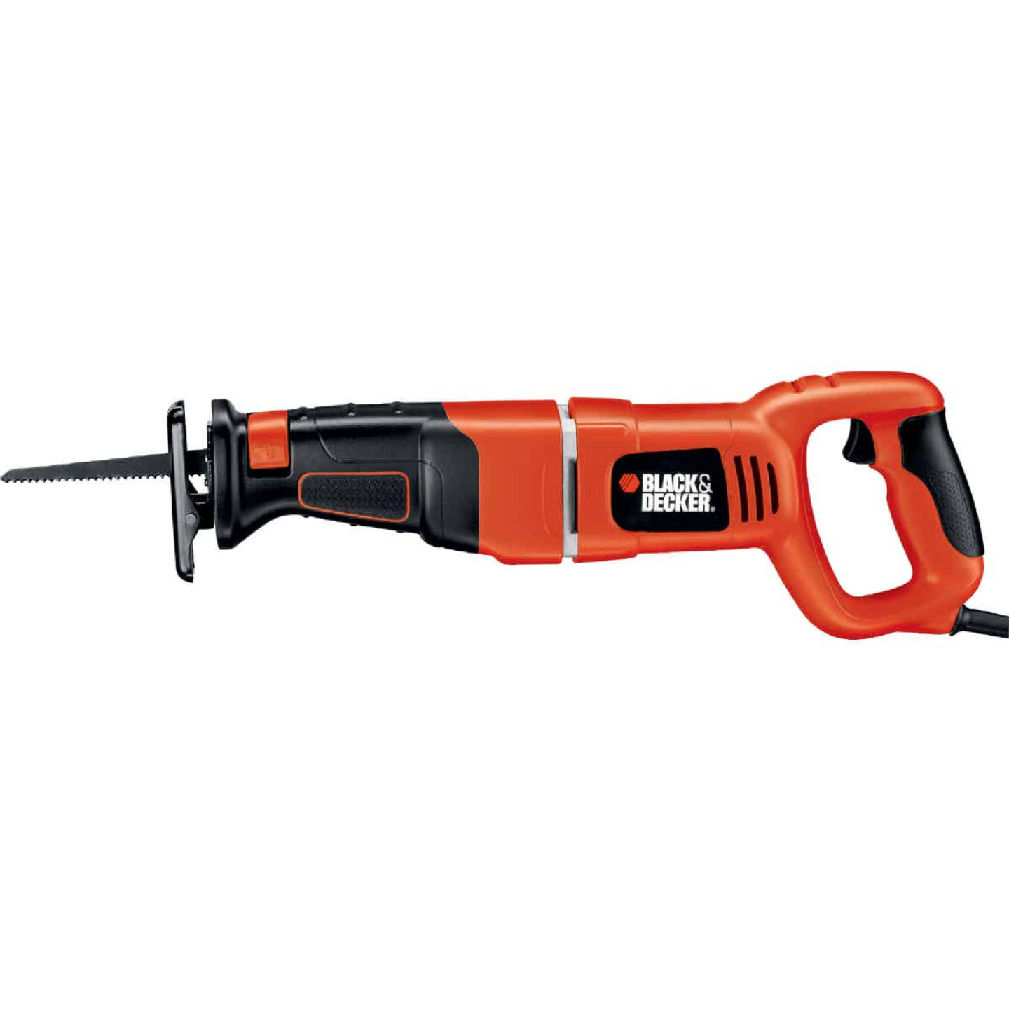 Black & Decker 8.5-Amp Reciprocating Saw Kit Image 1