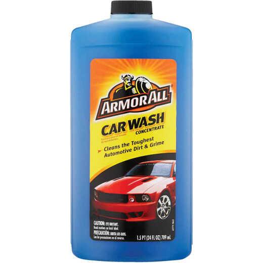 Armor All 24 Oz. Liquid Concentrate Car Wash