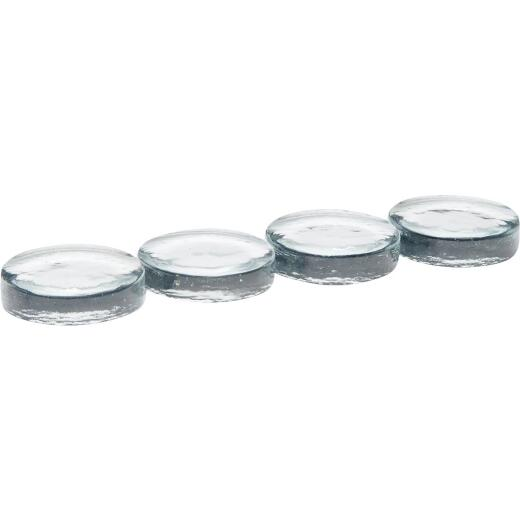 Masontops Pickle Pebbles Canning Weight (4-Pack)