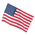 Valley Forge 3 Ft. x 5 Ft. Nylon American Flag Image 1